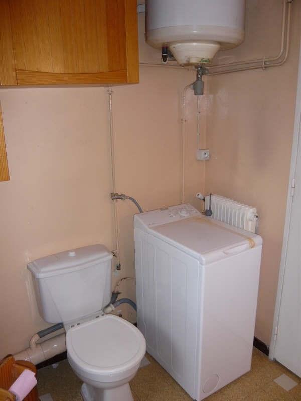 Rental apartment Aix en provence 522€ CC - Picture 7