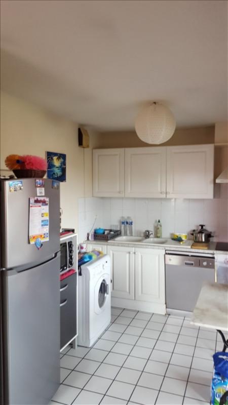 Alquiler  apartamento Tournefeuille 502,79€cc - Fotografía 2