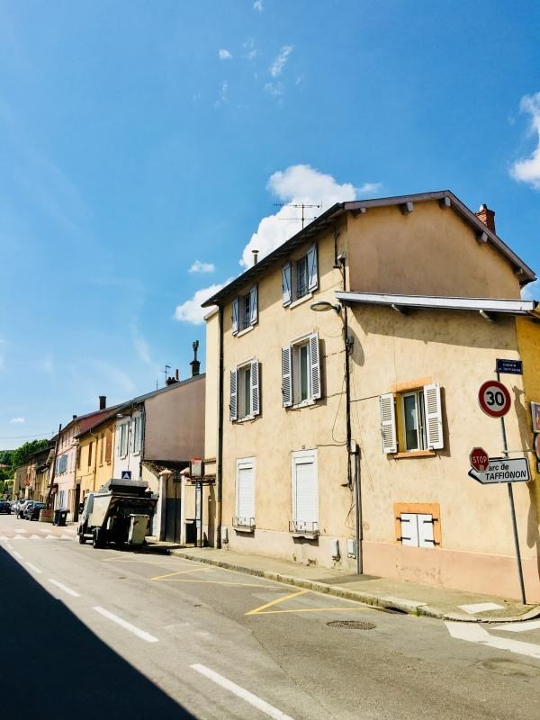 Vente appartement Ste foy les lyon 160000€ - Photo 9