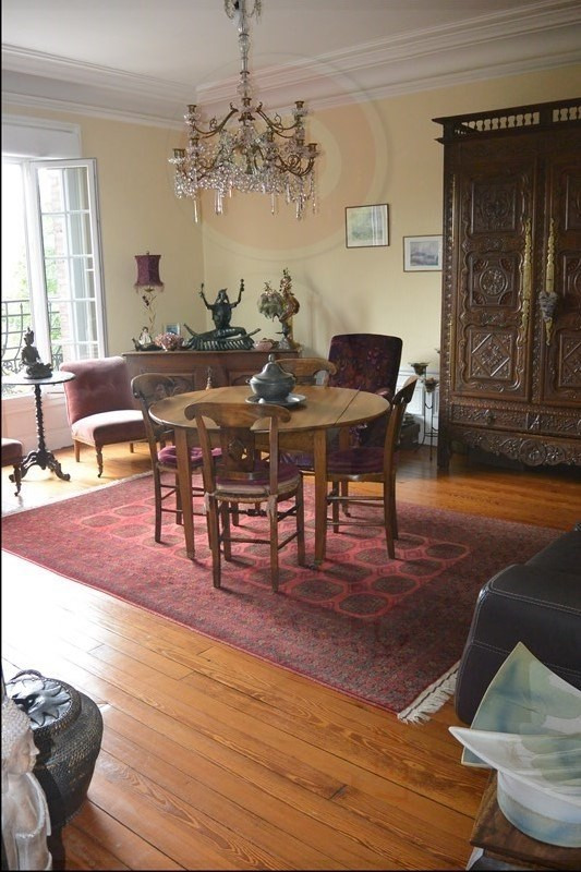 Deluxe sale apartment Le raincy 380000€ - Picture 4