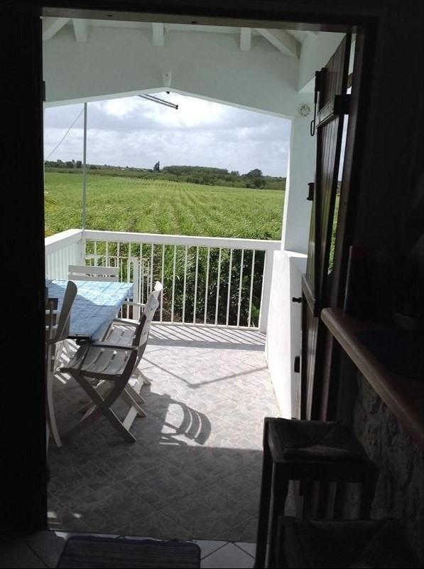Sale house / villa Anse bertrand 340000€ - Picture 8