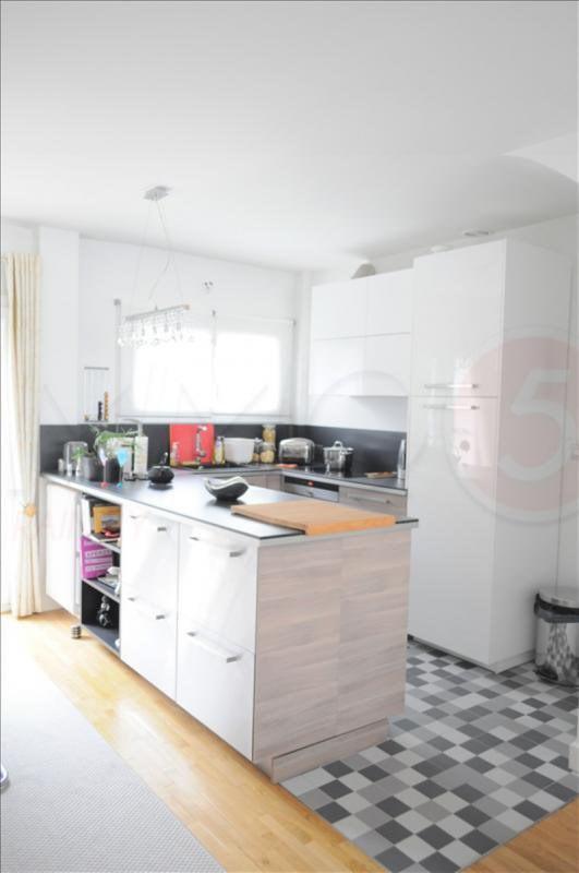 Vente maison / villa Gagny 295000€ - Photo 5
