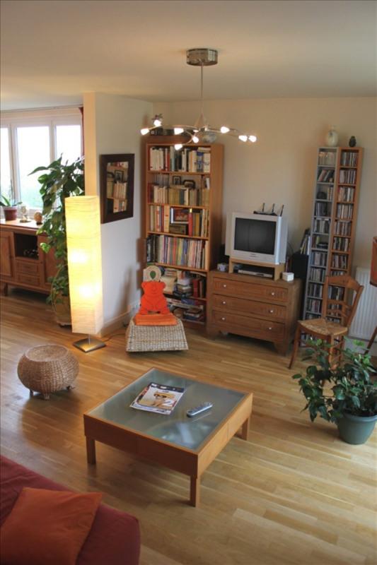 Vente appartement Poissy 169000€ - Photo 1