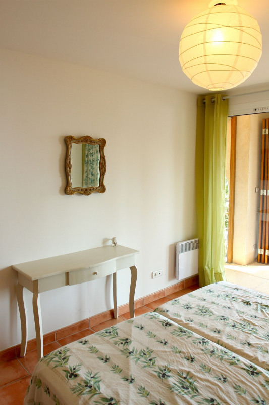 Vacation rental house / villa Cavalaire sur mer 1 500€ - Picture 31