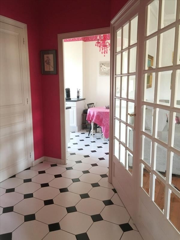 Sale apartment Bourgoin jallieu 219 000€ - Picture 4