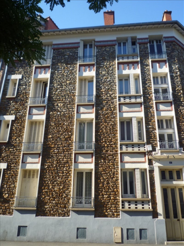 Rental apartment Le raincy 590€ CC - Picture 1