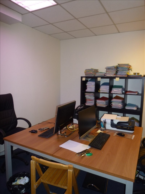 Rental empty room/storage Le raincy 2 950€ HT/HC - Picture 3