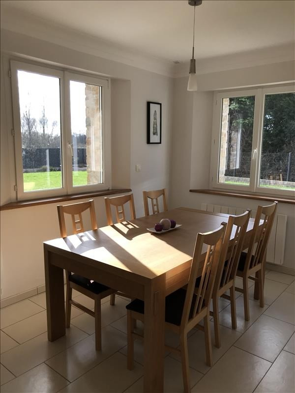 Vente maison / villa Centre manche 355 000€ - Photo 4