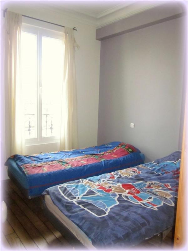 Sale apartment Villemomble 209000€ - Picture 6