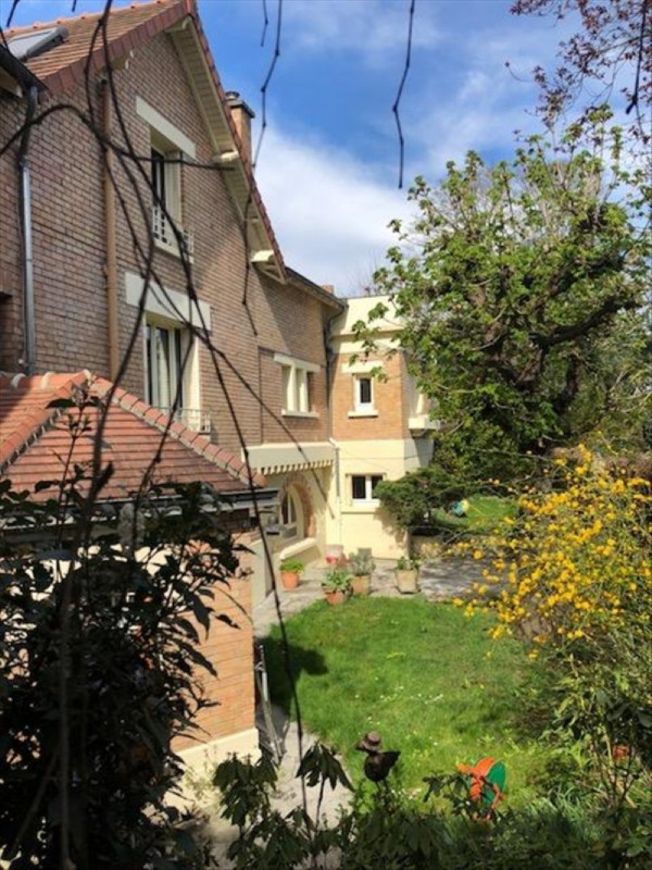 Vente maison / villa Marly le roi 850000€ - Photo 5