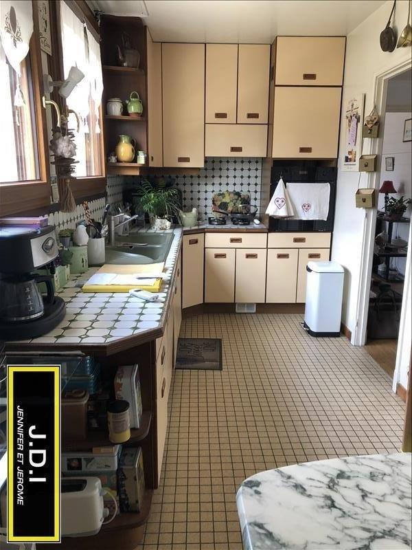 Sale apartment Le plessis bouchard 269900€ - Picture 6