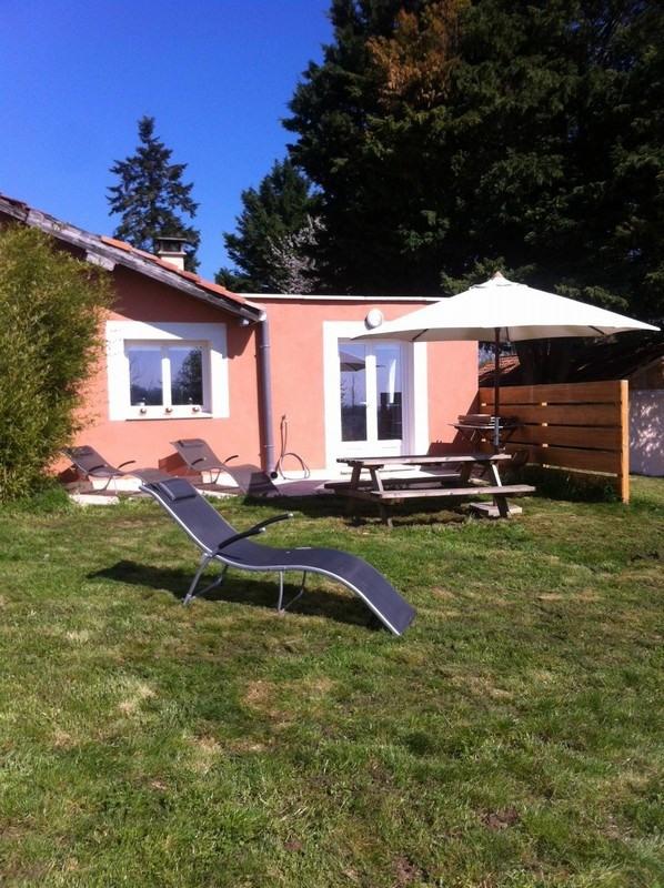 Vente maison / villa Hauterives 365000€ - Photo 9