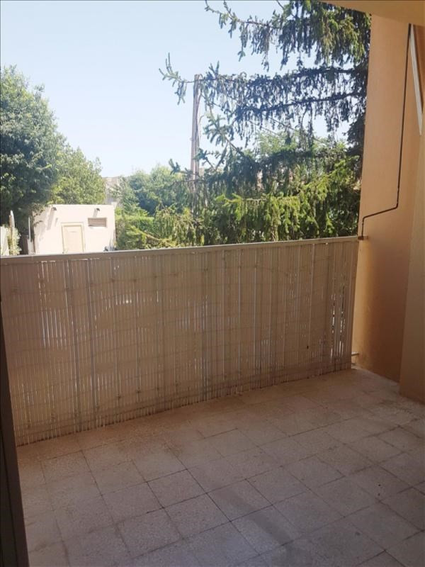 Rental apartment Toulon 705€ CC - Picture 1