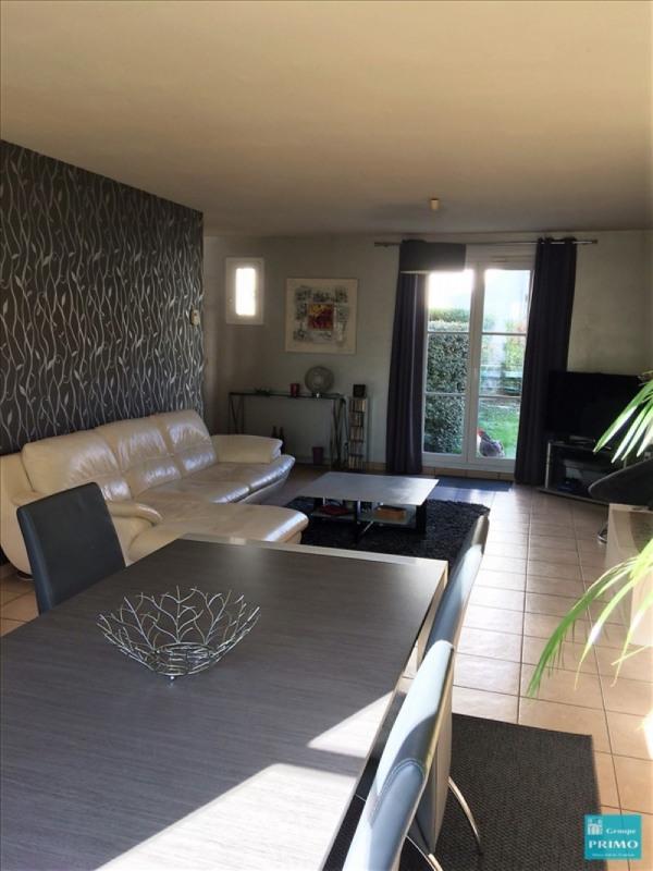 Vente maison / villa Igny 640000€ - Photo 5