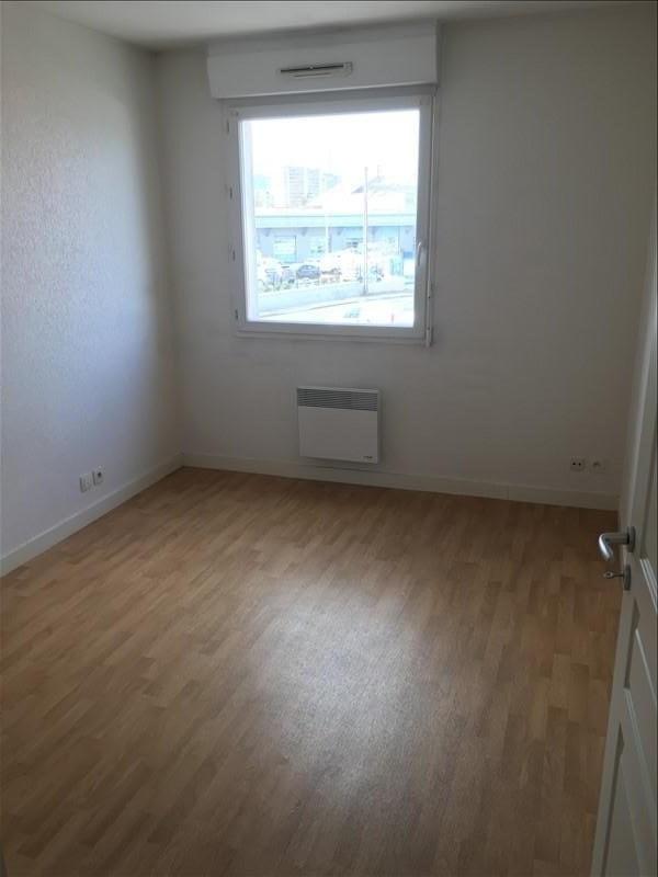 Rental apartment Poitiers 472€ CC - Picture 4