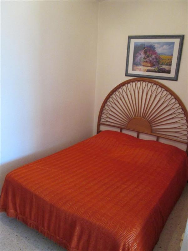 Vente appartement Balaruc les bains 124000€ - Photo 4