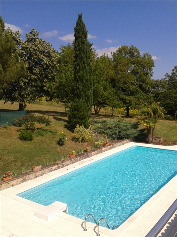 Sale house / villa Rabastens 365000€ - Picture 1