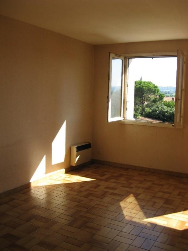 Location appartement Crest 313€ CC - Photo 3