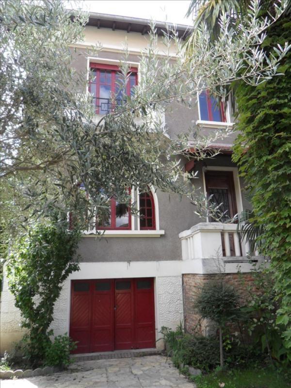 Deluxe sale house / villa Toulouse 875000€ - Picture 1