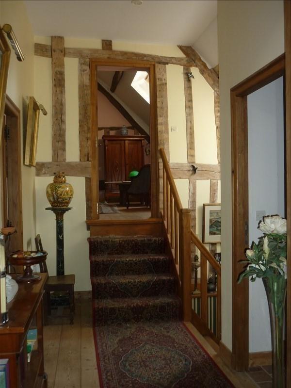 Vente maison / villa Mortagne au perche 262000€ - Photo 9