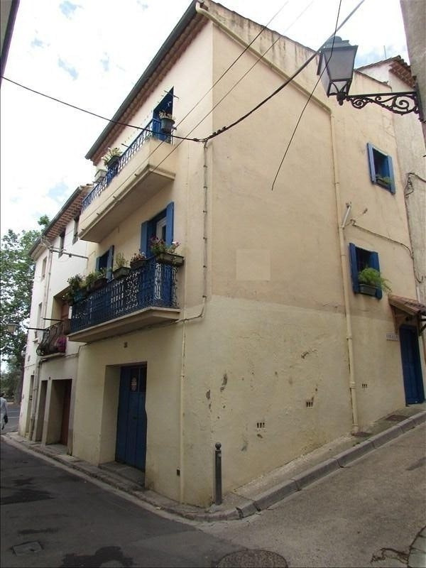 Vente maison / villa Beziers 101000€ - Photo 1