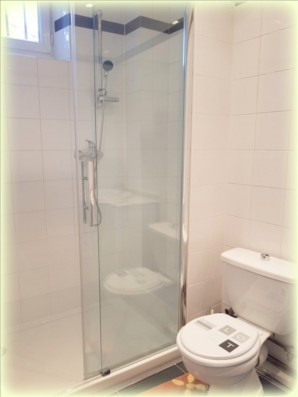 Sale apartment Le raincy 132 000€ - Picture 6