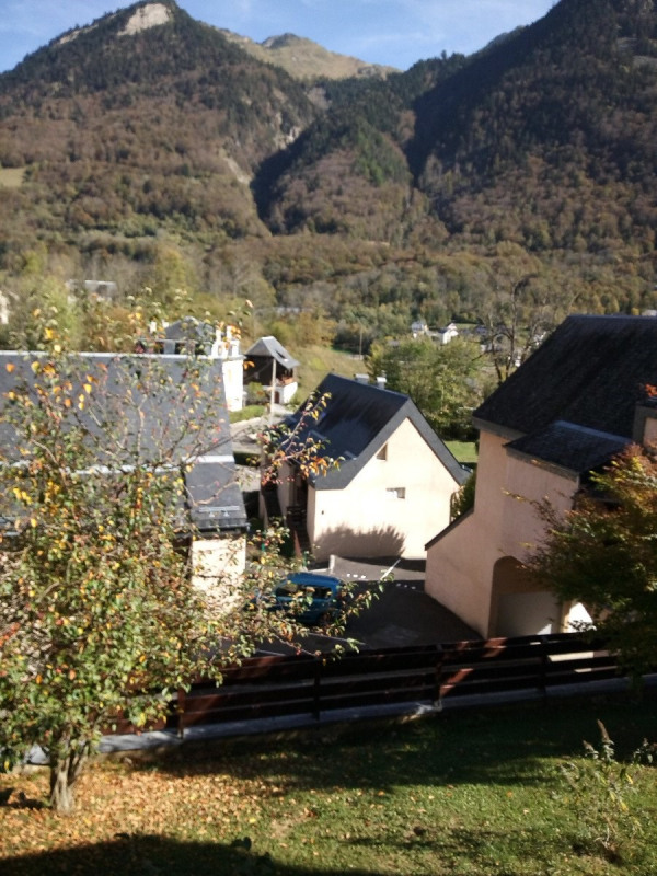 Sale apartment Cauterets 84900€ - Picture 2