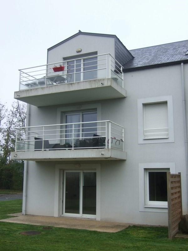 Verkauf wohnung Isigny sur mer 62600€ - Fotografie 2