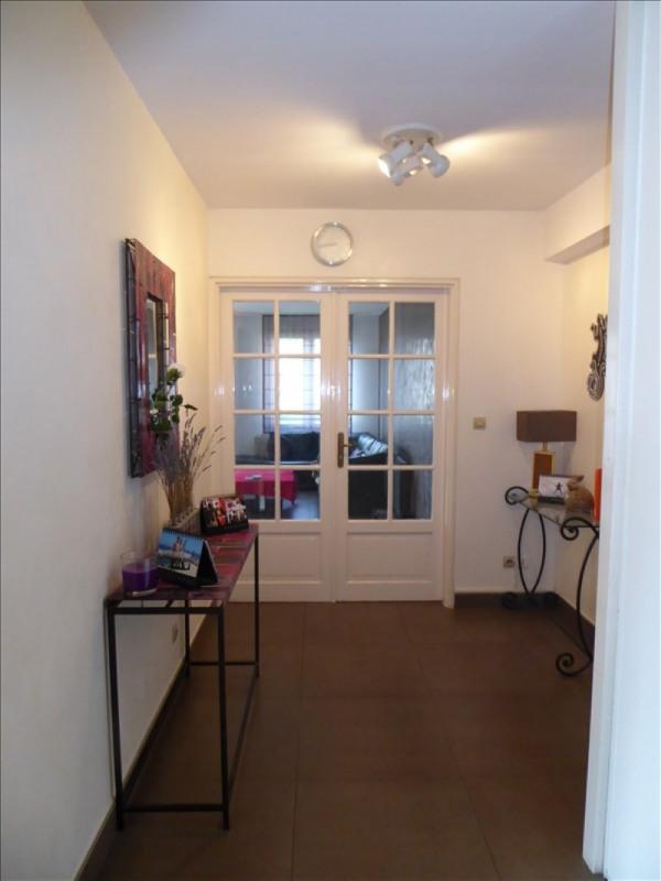 Vente appartement Villeurbanne 309000€ - Photo 2