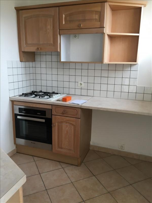 Sale apartment Manosque 97000€ - Picture 1