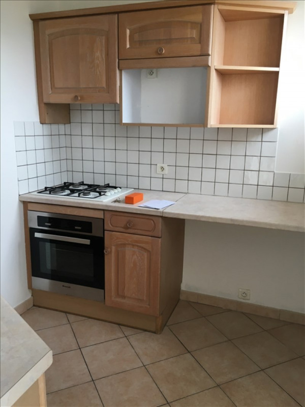 Vente appartement Manosque 97000€ - Photo 1