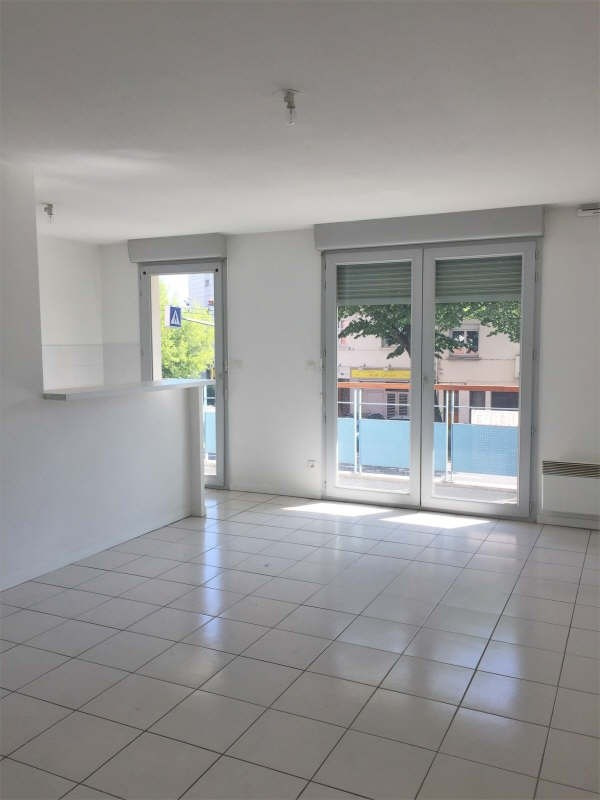Rental apartment Toulouse 721€ CC - Picture 3