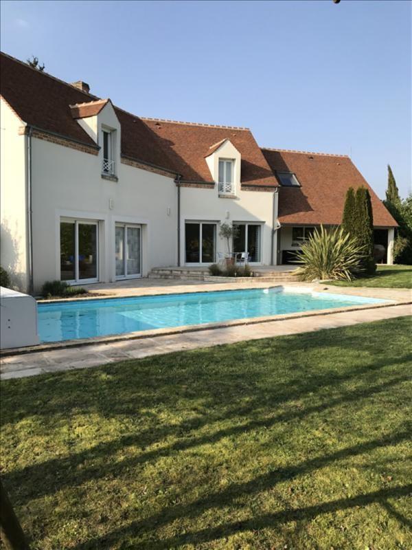 Vente maison / villa Boigny sur bionne 595000€ - Photo 3