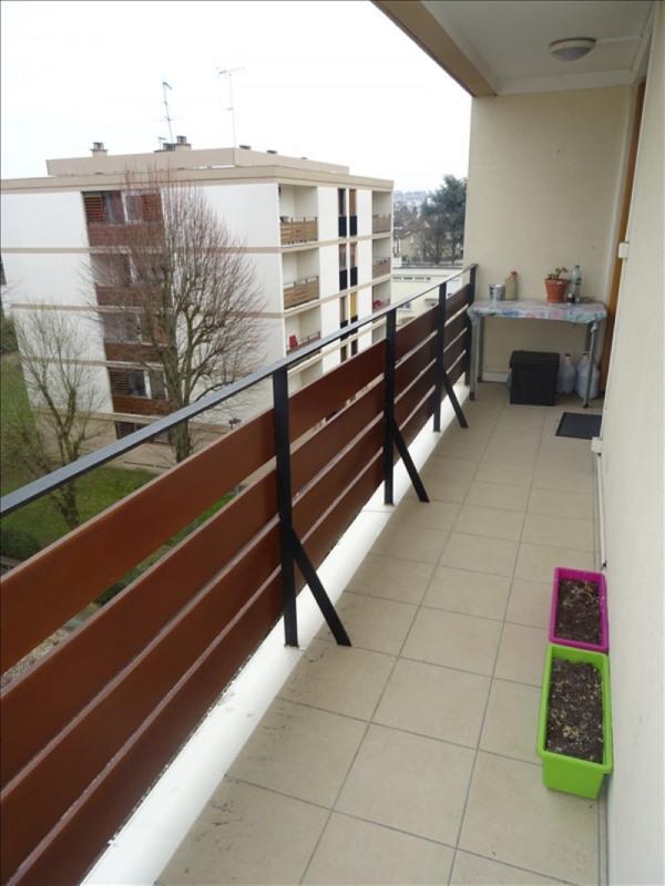 Sale apartment Franconville 190200€ - Picture 5