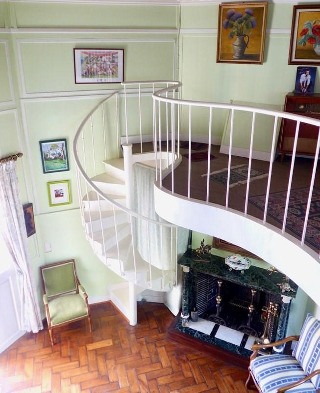 Vendita casa Villennes sur seine 780000€ - Fotografia 8