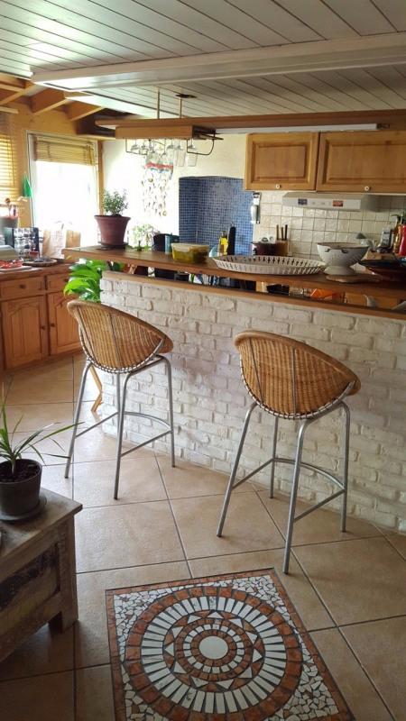 Location maison / villa Condrieu 860€ +CH - Photo 3