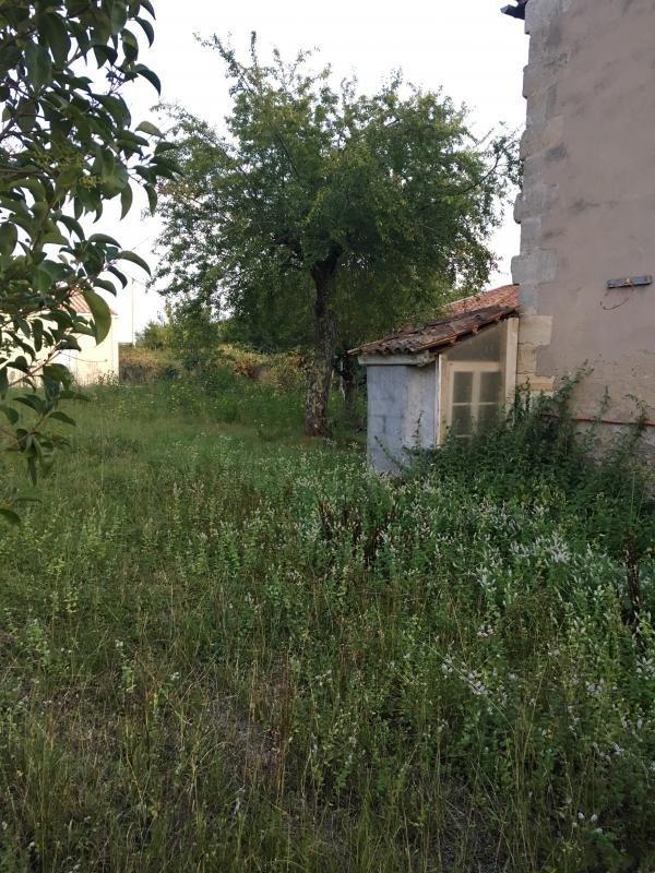 Vente maison / villa Marsas 124500€ - Photo 2