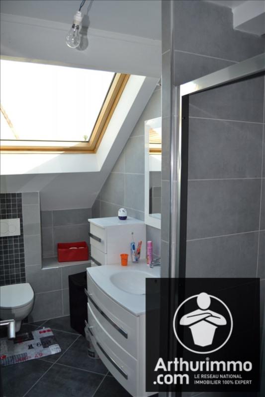 Sale house / villa Chelles 418000€ - Picture 7