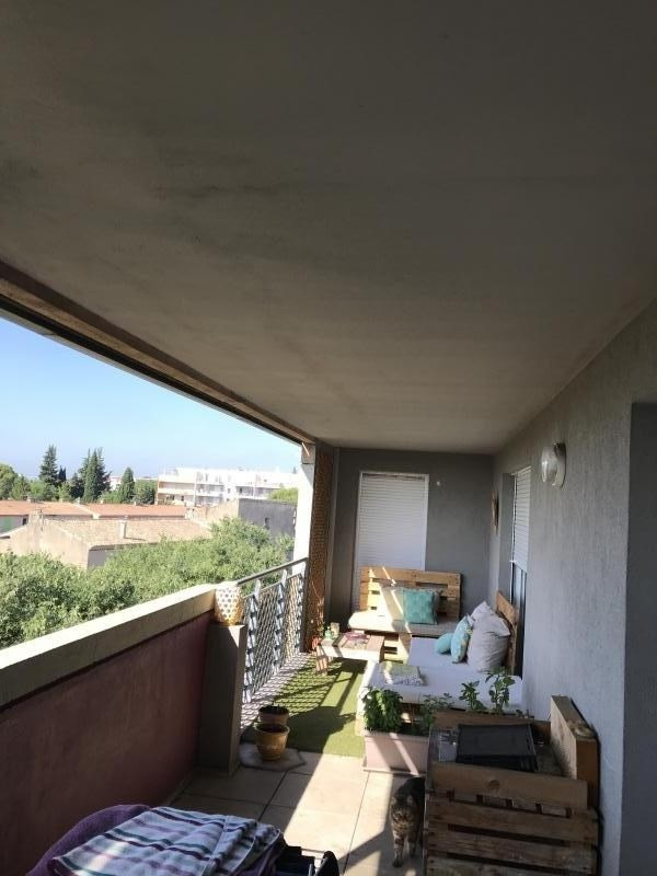Vente appartement Nimes 97 500€ - Photo 6