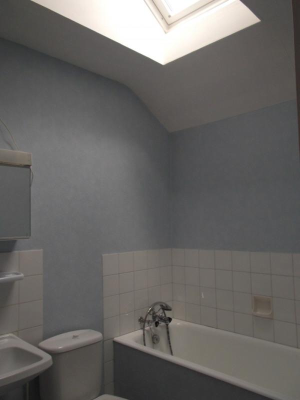 Vente maison / villa Moulins 122000€ - Photo 8