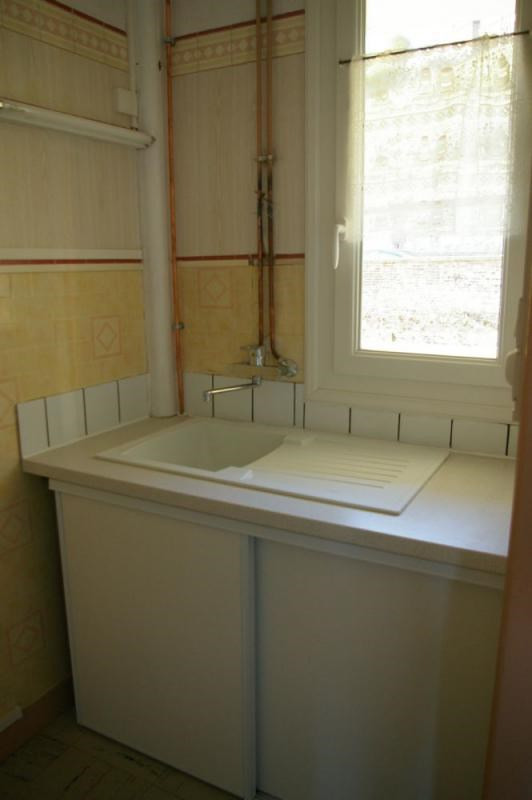 Vente appartement Lisieux 35 000€ - Photo 4