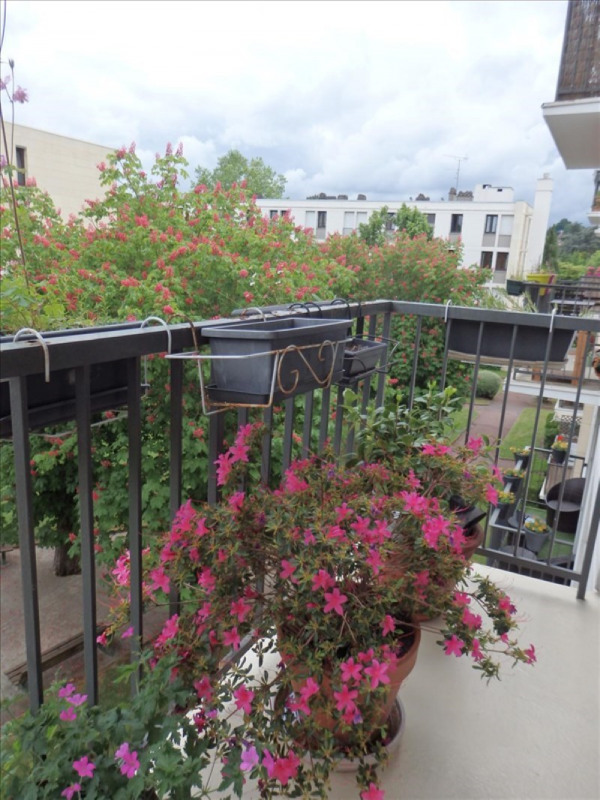 Vente appartement Marly le roi 309 000€ - Photo 1