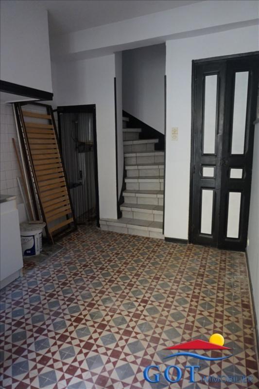Sale house / villa Bompas 56000€ - Picture 5