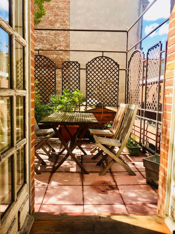 Sale apartment Toulouse 795000€ - Picture 1