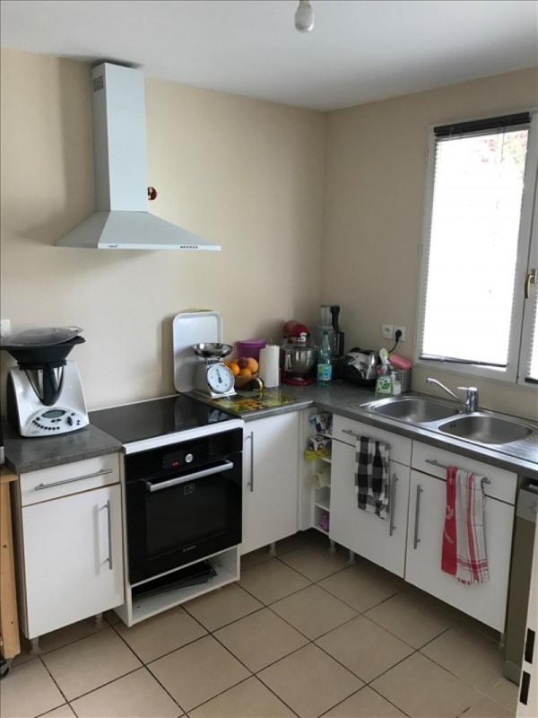 Vente maison / villa Chambray les tours 231440€ - Photo 3