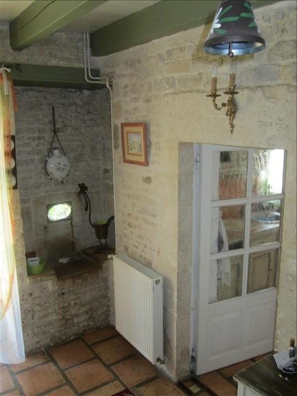 Sale house / villa Aulnay 232100€ - Picture 3