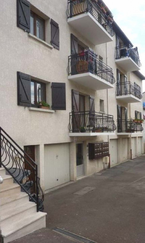 Rental apartment Claye souilly 430€ CC - Picture 1