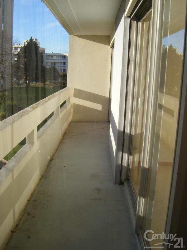 Locação apartamento Caen 800€ CC - Fotografia 6
