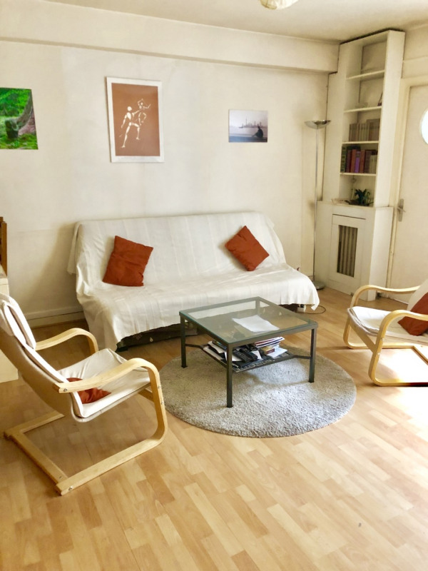 Vente appartement Paris 17ème 415 000€ - Photo 4