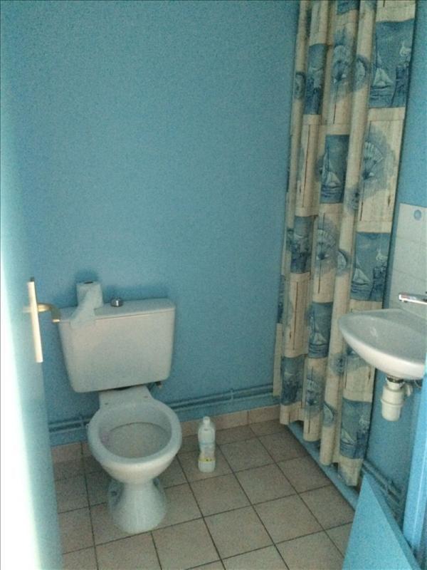 Vente appartement Sarcelles 151000€ - Photo 5